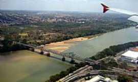 Timon - Ponte Met�lica Jo�o Luis Ferreira em Timon-MA-Foto:Edilson Morais Brito�