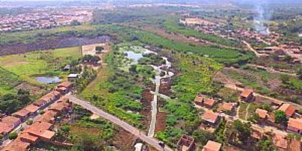 Imagens da cidade de Trizidela do Vale - MA
