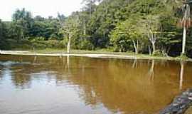 Rio Preto da Eva - Igarapé em Rio Preto da Eva-AM-Foto:Paulo Targino Moreir…