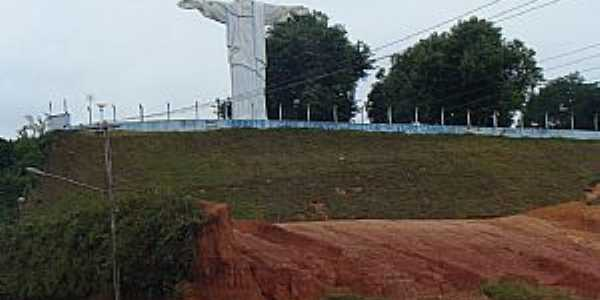 Rio Preto da Eva-AM-Cristo Redentor-Foto:Paulo Noronha