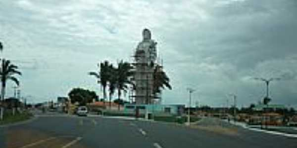 Municipio de Turil�ndia, por M�rcio Jorge.