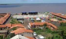 Viana - vista do Parque Dilú Melo, Por Tharciana Cutrim Muniz