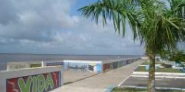 Parque Dilú Melo, Por Tharciana Cutrim Muniz