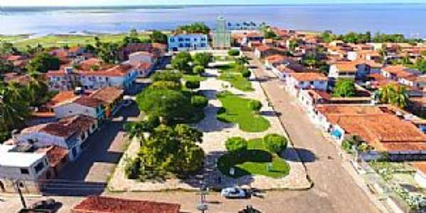 Imagens da cidade de Viana - MA