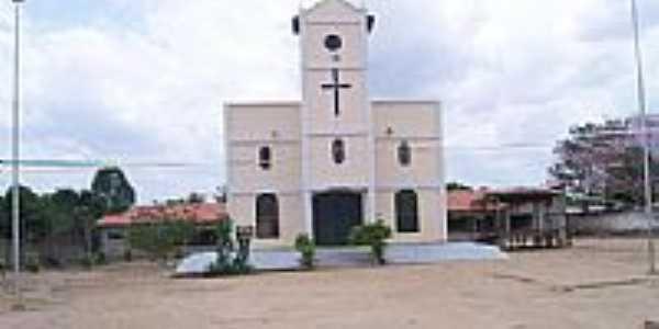 Igreja Matriz foto Nando Cunha