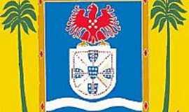 Vitória do Mearim - Brasão do Municipio