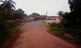 Vitorino Freire - Vitorino Freire-MA-Rua do Cruzeiro-Foto:JoabeC