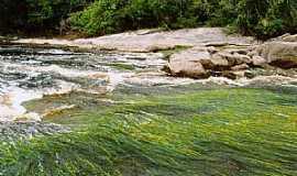 Santa Isabel do Rio Negro - Santa Isabel do Rio Negro-AM-Cachoeira do Aracu-Foto:leslie tavares