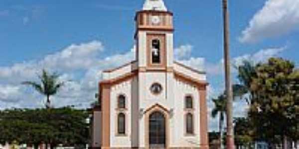 Igreja de N.S.da Abadia-Foto:Eduardo Roxo Nobre