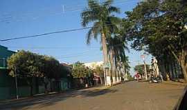 Abaet� - Abaet�-MG-Avenida 7 de Setembro-Foto:Joao Robson