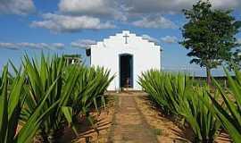 Abaeté - Abaeté-MG-Capelinha da Santa Cruz-Foto:Joao Robson