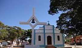 Abaeté dos Mendes - Igreja-Foto:GTGuimarães
