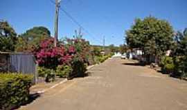 Abaeté dos Mendes - Rua em Abaeté dos Mendes-Foto:GTGuimarães