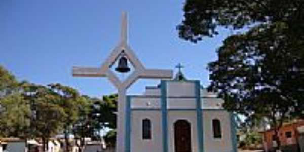 Igreja-Foto:GTGuimarães