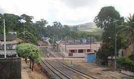 Abaíba - Abaíba-MG-Centro do Distrito-Foto:Rondineli Fernandes