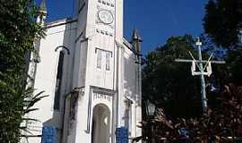 Abaíba - Abaíba-MG-Igreja Matriz-Foto:Rondineli Fernandes