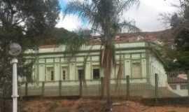 Abre Campo - Grupo Escolar Dom João Bosco - Abre Campo MG, Por LUCIANE SALGADO LIMA