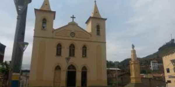 paróquia de santana, Por LUCIANE SALGADO LIMA