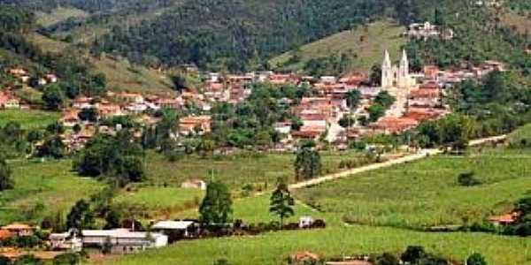 Abreus-MG-Vista da cidade-Foto:www.altoriodoce.mg.gov.br