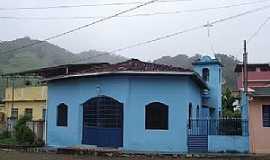 Acaiaca - Acaiaca-MG-Capela de N.Sra.Aparecida-Foto:Cidade Brasil