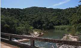 Acaiaca - Acaiaca-MG-Ponte sobre o Rio Gualaxo-Foto:GELASBRFOTOGRAFIAS