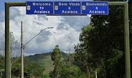 Acaiaca - Acaiaca-MG-Portal da cidade-Foto:Josue Marinho