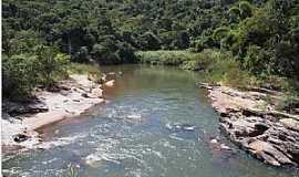 Acaiaca - Acaiaca-MG-Rio Gualaxo-Foto:GELASBRFOTOGRAFIAS