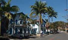 Acaiaca - Prefeitura e Camara Municipal de Acaiaca-Foto:Geraldo Salomão