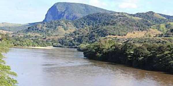 Rio Santo Antonio Açucena - MG