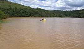 Acuruí - Lagoa Balneário das  Pedras por Fernando Bezerra