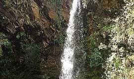 Acuruí - Acuruí-MG-Cachoeira das Borboletas-Foto:De Brito