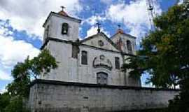 Acuruí - Igreja N.S.do Rosário-Foto:Fernando Bezerra