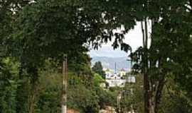 Acuruí - Vista da Igreja N.S.da Conceição-Foto:Fernando Bezerra