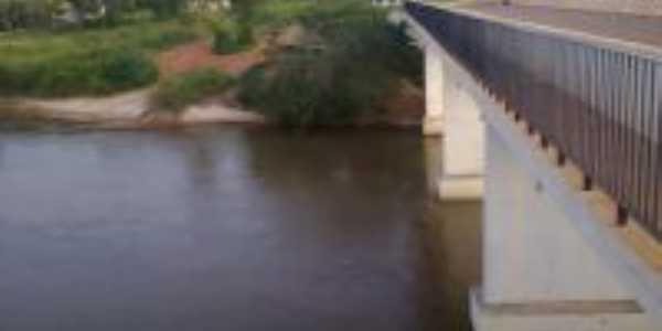 Ponte em Adão Colares  - , Por João Ivanildo da Fonseca