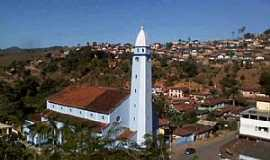 Água Boa - Imagens da cidade de Água Boa - MG