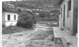 Água Boa - ANTIGA RUA MESTRA MARIA AUGUSTA, Por AGNALDO