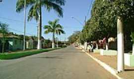 Água Boa - Avenida-Foto:Gildazio Fernandes [Panoramio]