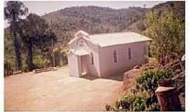 Água Boa - Igreja da Congregação Cristã do Brasil em Água Boa-Foto:Congregação Cristã.NET