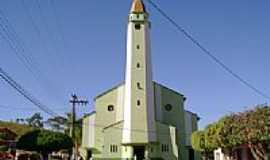 Água Boa - Igreja Matriz-Foto:Gildazio Fernandes [Panoramio]