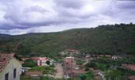 Água Branca de Minas - Vista parcial-Foto:Felix Santos