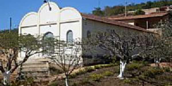 Igreja-Foto:Felix Santos