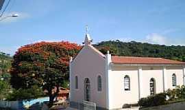 Aguanil - Aguanil-MG-Igreja de N.Sra.do Rosário-Foto:Antonio Carias Frascoli