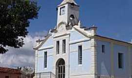 Aguanil - Matriz de N.S.Aparecida-Foto:Vicente A. Queiroz