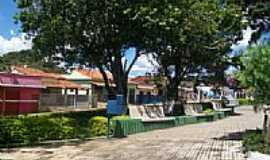 Aguanil - Praça em Aguanil-MG-Foto:67896436