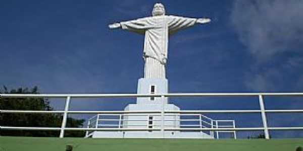 Aguanil-MG-Imagem do Cristo Redentor-Foto:Antonio Carias Frascoli