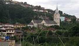 Águas Férreas - Aspecto Urbano-Foto:montanha