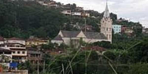 Aspecto Urbano-Foto:montanha