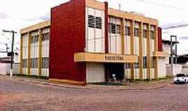Águas Formosas - Prefeitura Municipal