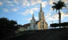 �guas Formosas - igreja, Por lucas