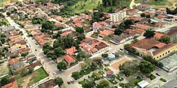 Imagens da cidade de Águas Formosas - MG